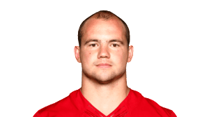 Photo - Chris Borland, SF 49er who announced retirement after one year of professional football